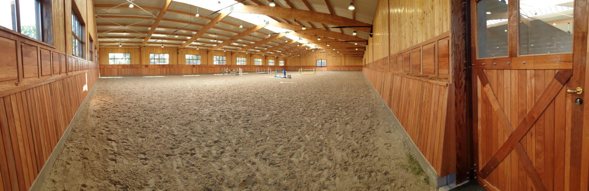Get Smart Installations Dreeling Sporthorses 4
